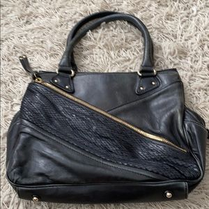 Botkier black bag